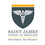 Saint James School of Medicine Logo